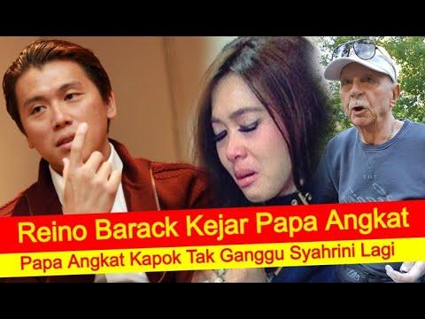 Papa Angkat Syahrini Kapok Usai Diaancam Reino Barack, Laurens Langsung Pamit, Ungkap Kehidupannya..
