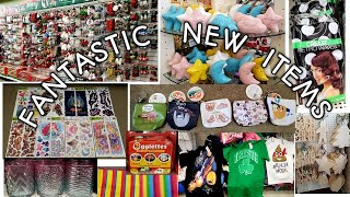 Come With Me To BOTH Of My FAVORITE Dollar Trees +1/ AMAZING NEW ITEMS *Sept 25