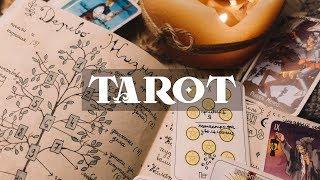 Книга Теней I Карты Таро