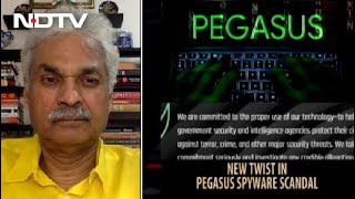 Supreme Court-Appointed Panel Will Probe Pegasus Scandal | Reality Check