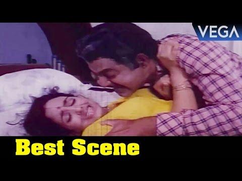 Panjali Tamil Movie || K. R. Vijaya Save To Girl thumbnail