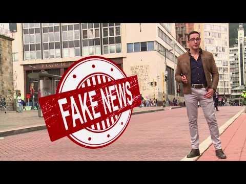 Estas son las Fakes News de la semana .C22 N8 #ViveDigitalTV