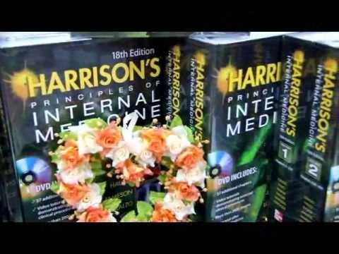 Harrisons Principles Of Internal Medicine 18th Edition Ebook