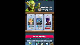 Clash of royal hile hack