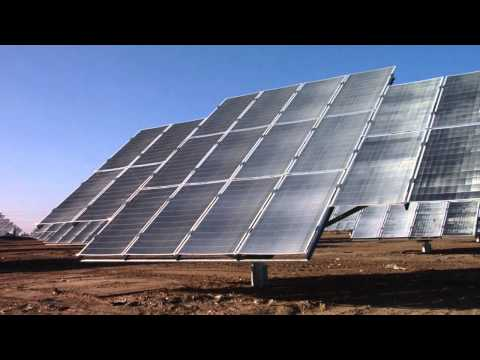 Siemens Solar Power Purchase Agreement Overview