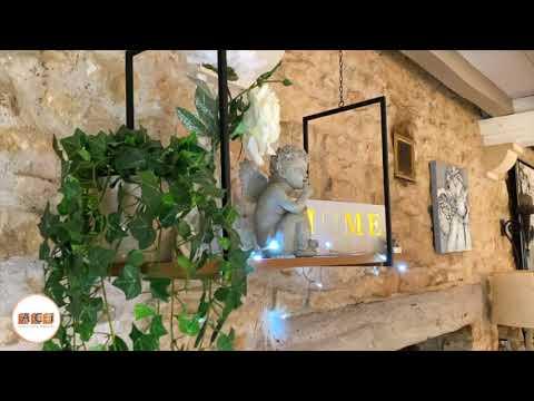 ACI - Charmante maison en pierre proche Falaise