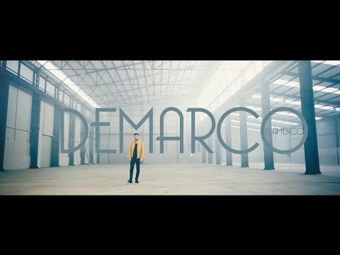 Demarco Flamenco - Te Entiendo (Videoclip Oficial)