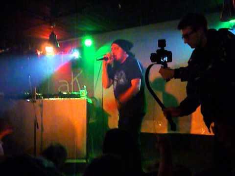 12.1.2013 - Sodoma Gomora - Snuff Porn Gore & Soddom - Klub Vlak - Liberec from YouTube · Duration:  2 minutes 52 seconds