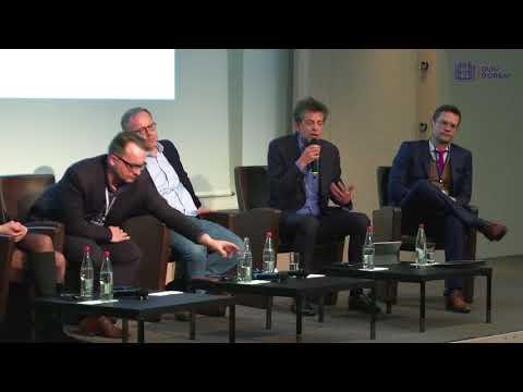 Manipulations de l'information : Sociétés démocratiques et médias - Table ronde du 4 avril