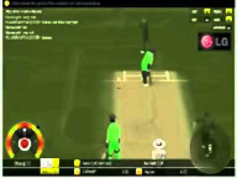 Cricket Games Online Play ipl Pa me Free