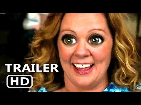 LIFE OF THE PARTY   2 2018 Debbye Ryan, Melissa McCarthy, Comedy Movie HD