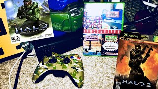 How To Use Original Xbox Games On Xbox 360 And Xbox One