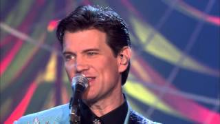 CHRIS ISAAK- Greatest Hits Live Concert