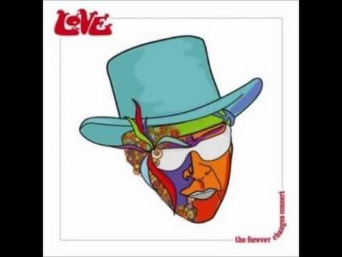 Love ''Arthur Lee''  (Mike Randle) Interview @ 90.4 fm mp3