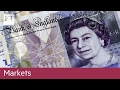 UK inflation in the Brexit years | Markets