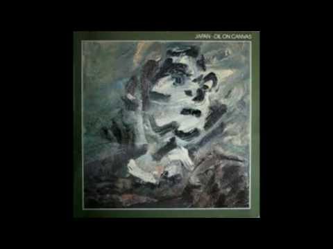 Japan - Oil on Canvas 1983 (full album)