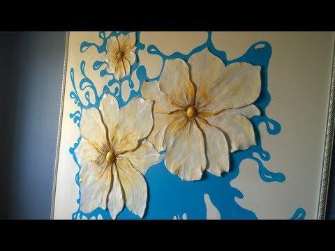 Красивая шпаклевка стен своими руками фото 758