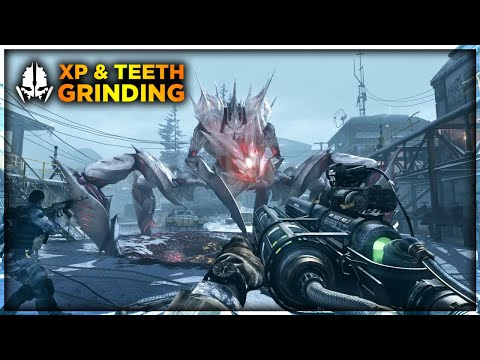 GHOSTS EXTINCTION GRINDING FOR MAX PRESTIGE #2!! (COD: Ghost Extinction)