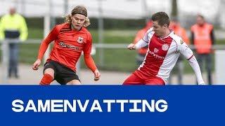 HIGHLIGHTS | VV IJsselmeervogels - VV Katwijk