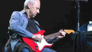 Watch Mark Knopfler Daddys Gone To Knoxville video