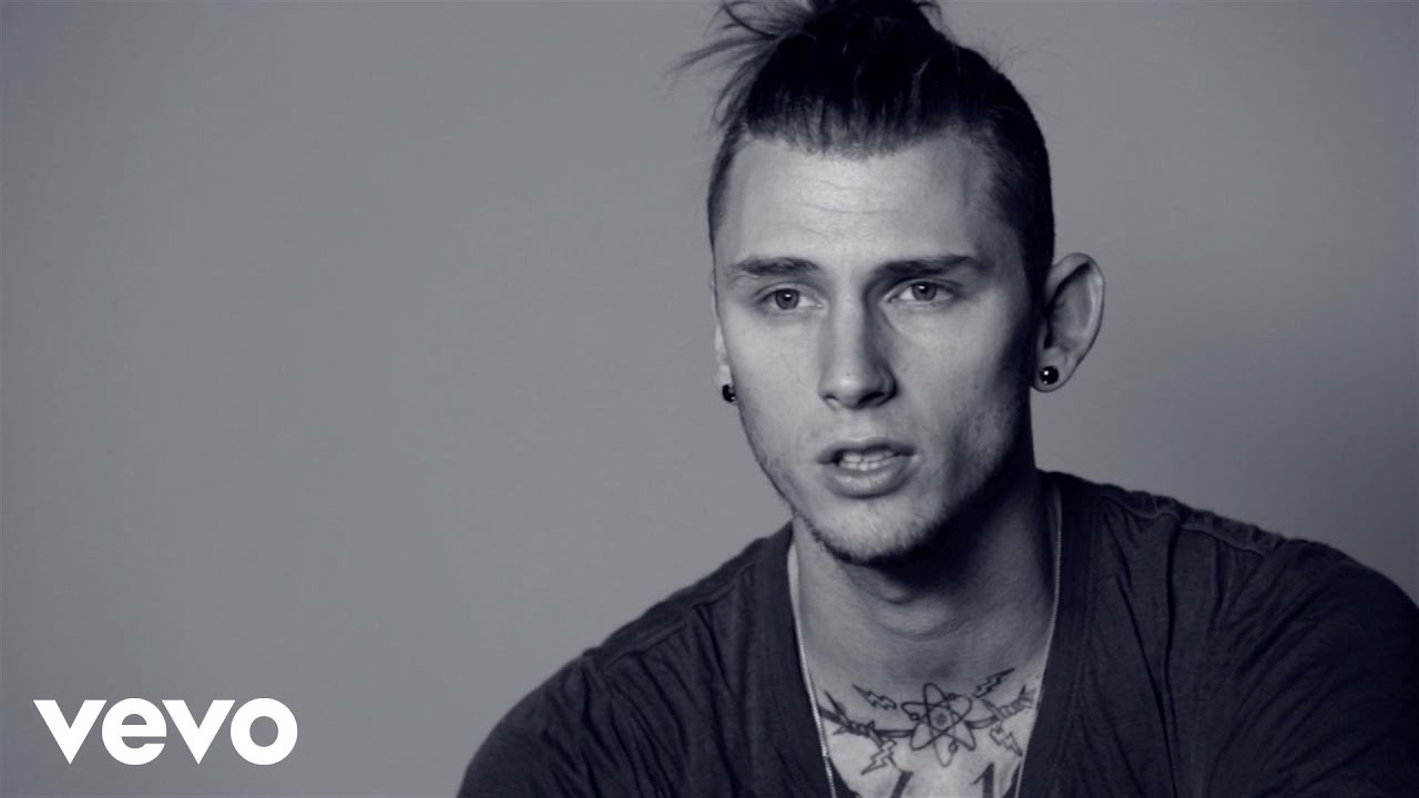 Machine Gun Kelly - Rhyme and Reason: Edge Of Destruction