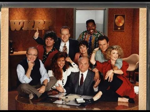 The New WKRP In Cincinnati: