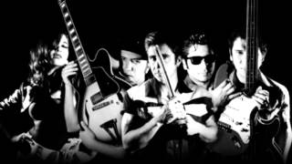 Watch Los Rockers Recuerda video