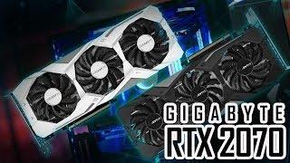 GIGABYTE RTX 2070 | Trailer