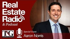 Robotics and Real Estate With Aaron Norris #635