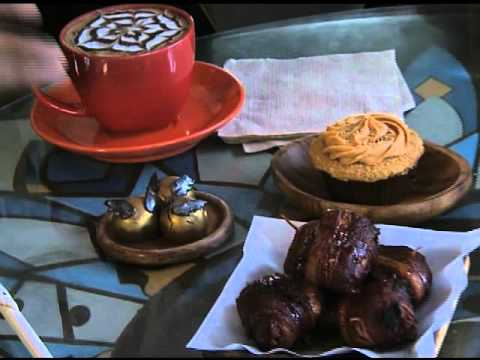 Harry Potter-theme cafe feeds fans' imagination