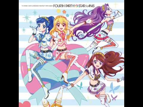 Aikatsu! Take Me Higher [FULL Song]