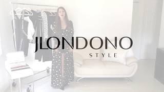 Hula : Como combinar ropa blanco y negro | 6 Looks