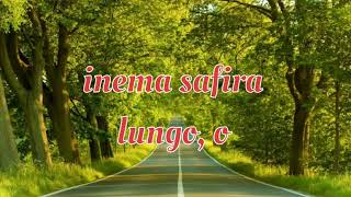LIRIK LAGU LUNGO 'O (cover) safira inema