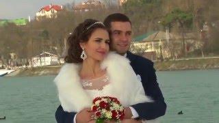Свадебный клип Савелий и Вероника