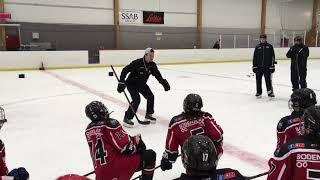 Boden Hockey & Pro Prospect Camp | 14.-15.4.2018