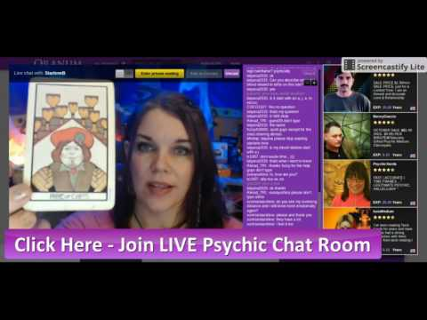 Talk To A Psychic Online Free