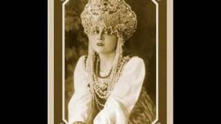 Maria Maksakova and Peter Medvedev:duet Lyubasha and Gryaznoi -Tsar's Bride