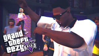 Last Night in the City... | GRAND THEFT EEZY II #3