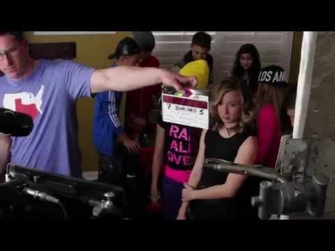 KIDZ BOP Kids - I Lived (Behind The Scenes Official Video) [KIDZ BOP 28]