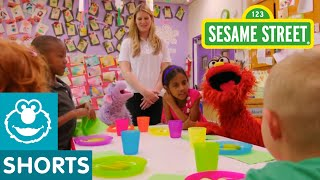 Sesame Street: Murray's First Day Of Preschool