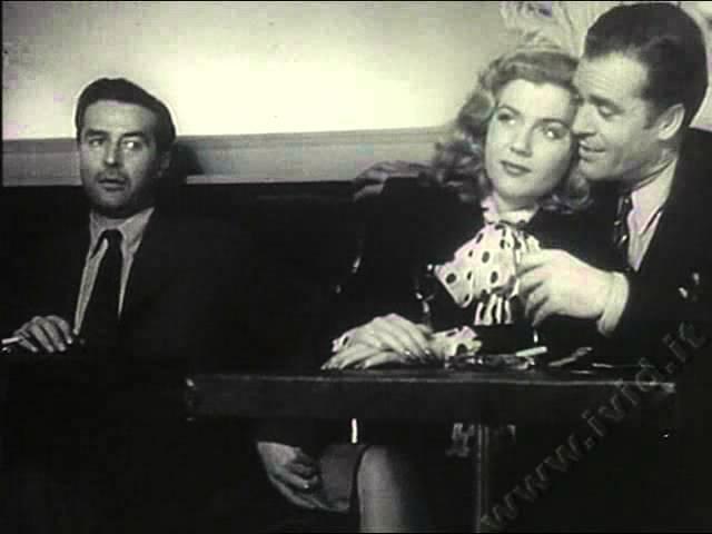 GIORNI PERDUTI (1945) - Trailer Italiano