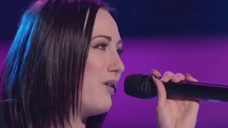 The Voice: Good Perfomances of Classic Rock Singers