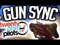 Overwatch Gun Sync Twenty One Pilots Ride Unlike Pluto Remix Chill Sync mp3