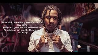Lil Durk - Chiraqimony ( Lyrics)
