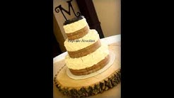 Wedding Cakes by Cupcake Novelties in Northern Virginia, Centreville, Fairfax