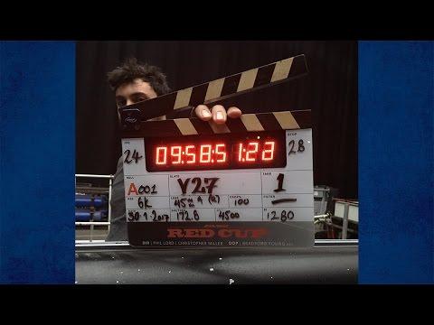 BREAKING: Han Solo Film Starts Production