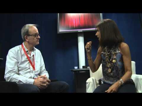 President jury TV drama: intervista a Wayne Henry. Prix Italia 2015