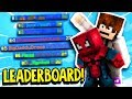 CARRIED ON TO LEADERBOARD BY TOP RANKED PLAYER Minecraft Skywars mp3