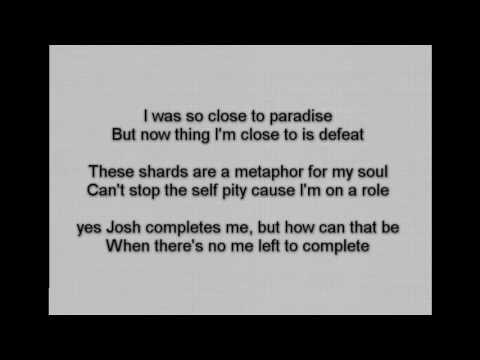 You Stupid Bitch - Crazy Ex Girlfriend (Lyrics)