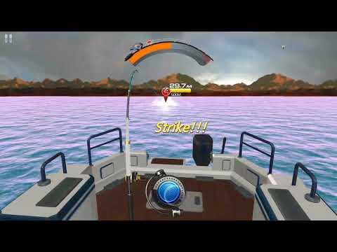 Mancing Mania Game - Fishing Championship